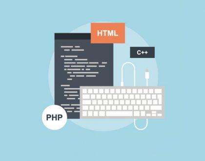 JavaScript, php, веб разработка